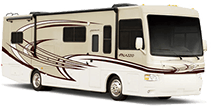 Pre Owned Rvs At Horizon Rv Center In Lake Park Ga